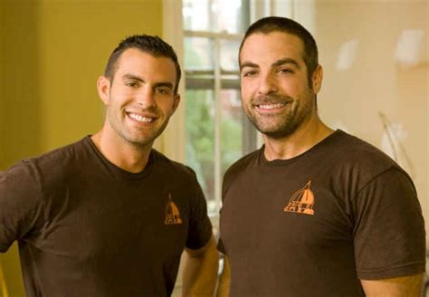 Kitchen Cousins Married by Hgtv Hunks