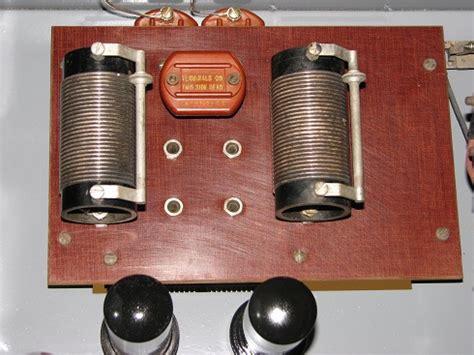 roller inductors for sale collins roller inductor 28 images roller inductor collectibles vintage collectibles for sale