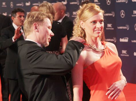 mika hakkinen film mika hakkinen photos photos laureus world sports awards