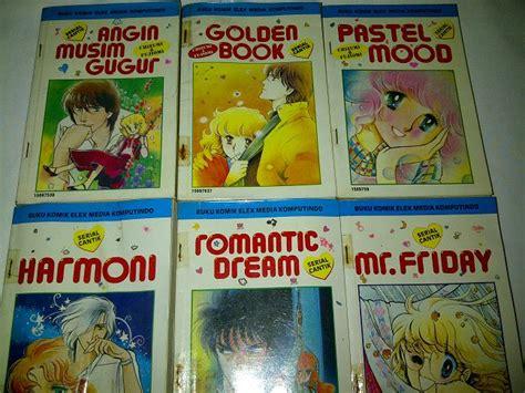 Save The Earth Komik Serial Cantik Serial Cantik Kyoko Hikawa 6 Buku 10 500 63 000 Sold