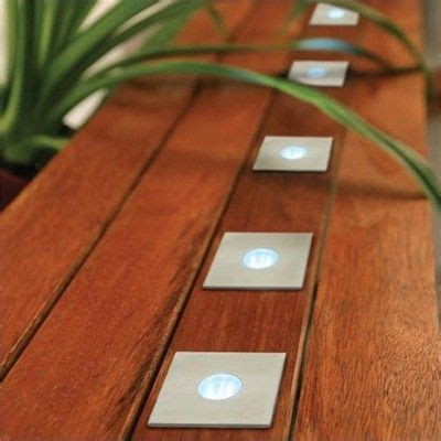 brilliant lorne led deck light kit  shop led