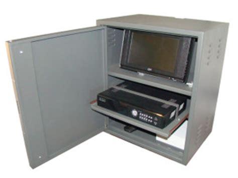 armadio rec l armadio di protezione per dvr telecamere videosorveglianza