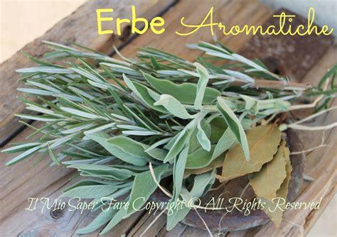 erbe aromatiche in cucina erbe aromatiche in cucina come usarle e conservarle