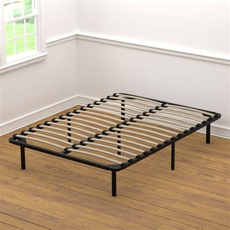 full wood bed frame best bed frame and box spring reviews buying guide bed