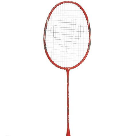 Raket Isometric carlton unisex airbalde 3 5 badminton racket isometric shape ebay