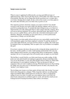 letter to my cover letter application application cover 1482