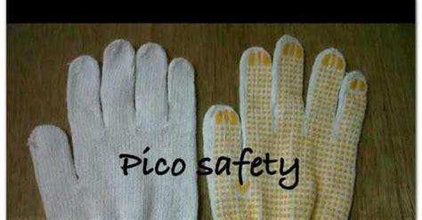 Sarung Tangan Proyek sarung tangan proyek safety glove