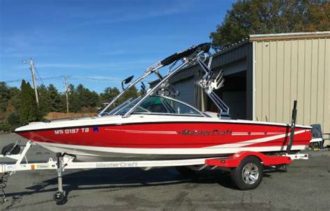 wakeboard boats for sale in new england mastercraft x7 boats for sale