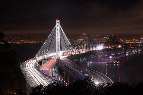 what to do in san francisco for new years san francisco new bay bridge 1 by alierturk on deviantart