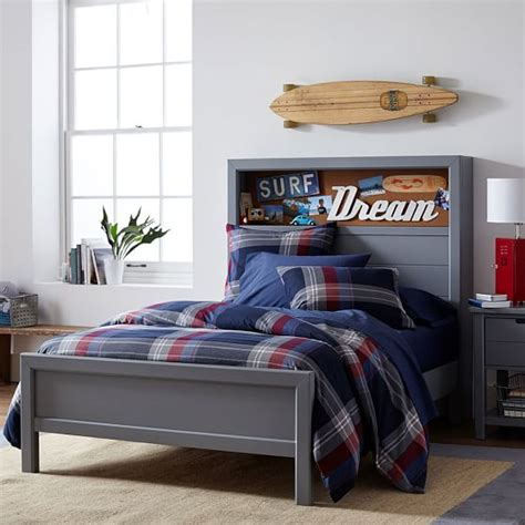 sutton bedroom furniture sutton classic display bed pbteen