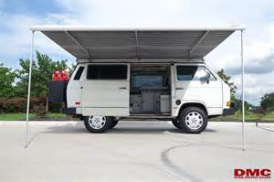 F45s Fiamma Awning Thesamba Com View Topic Build Thread Libby My