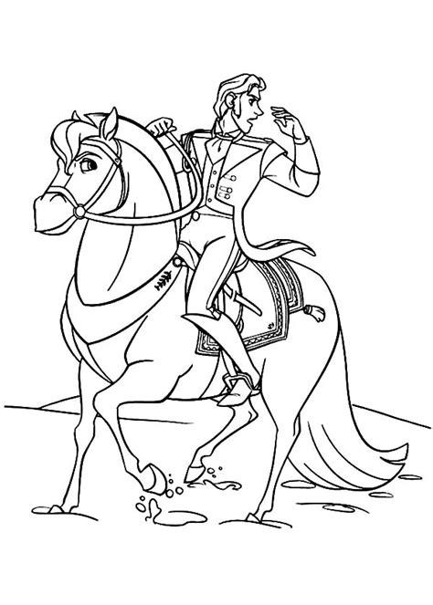 frozen horse coloring pages frozen horse coloring pages frozen best free coloring pages
