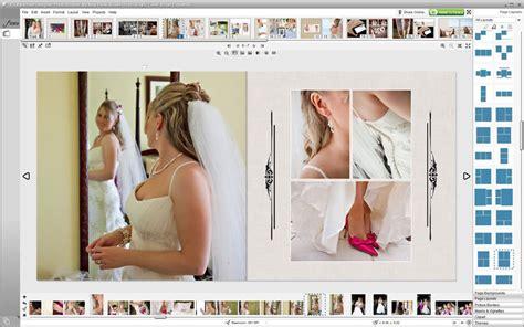 European Wedding Album Design by Photobook Designer 4 2 1 Europe Edition