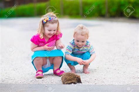 imagenes de niños jugando con animales im 225 genes de animales jugando con tiernos beb 233 s