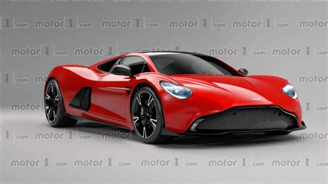 Aston Martin Sports Cars by 25 Future Cars Worth Waiting For