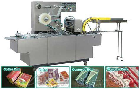 main machines  longer machinery
