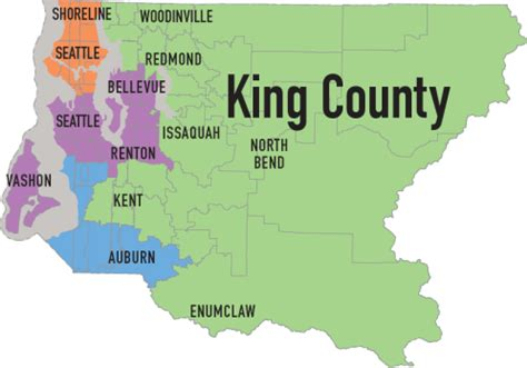 seattle map king county food safety rating system king county