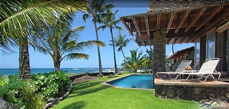 Kauai Luxury Home Rentals House Decor Ideas Kauai Luxury Home Rentals