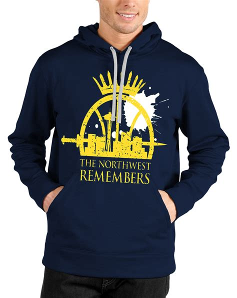 Hoodie Of Throne The Remember Navy the remember hoodie swag shirts