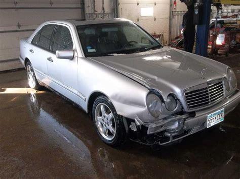 97 Mercedes E320 by 96 97 98 99 Mercedes E320 Dash Panel 210 Type E300d E320