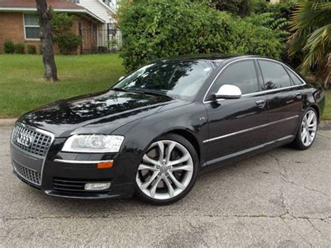 used audi s8 sale audi s8 for sale carsforsale