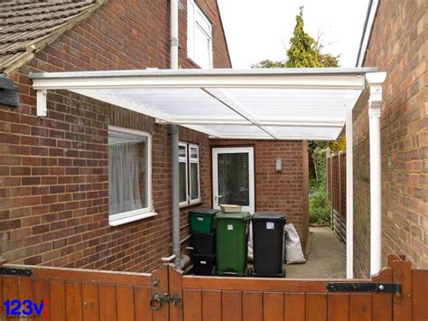 Canopy For Back Door by Home Canopies Patio Canopies Which Trusted Trader Uk