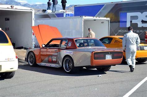 3 Car Garage Design sb chevy v8 volvo 262c 4 eye candy for fans of custom
