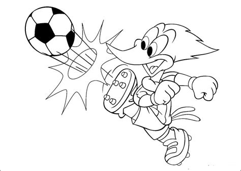fun coloring pages woody woodpecker coloring pages