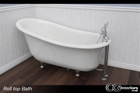 roll in bathtub roll top bathtub 28 images boat bath free standing
