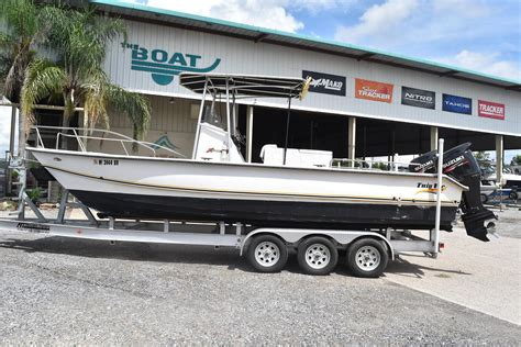 used twin vee boats for sale for sale used 2001 twin vee 22 in mandeville louisiana