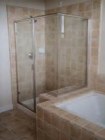 Glass Shower Tile Cleaning Ceramic Tile Shower Www Pixshark Images Galleries