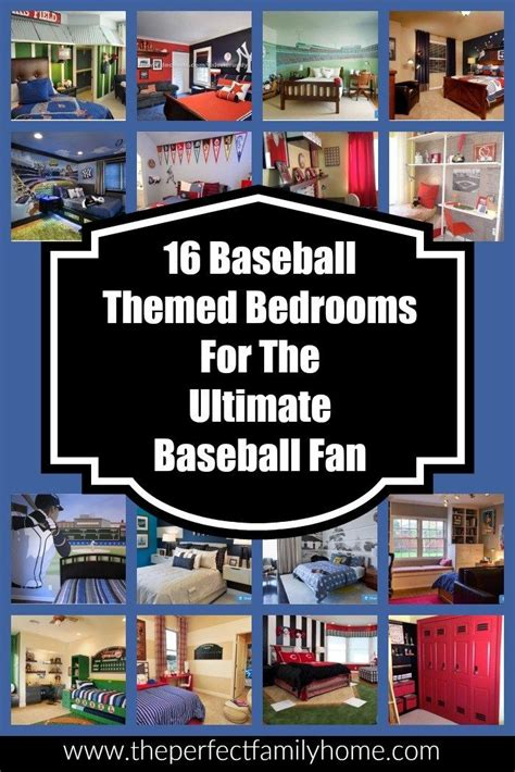 Baseball Theme Bedroom 17 best ideas about baseball theme bedrooms on pinterest