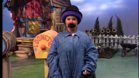 the big comfy couch funny faces video the big comfy couch season 1 episode 2 pinch