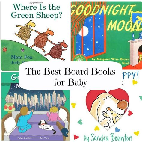best picture books for babies the best board books for baby