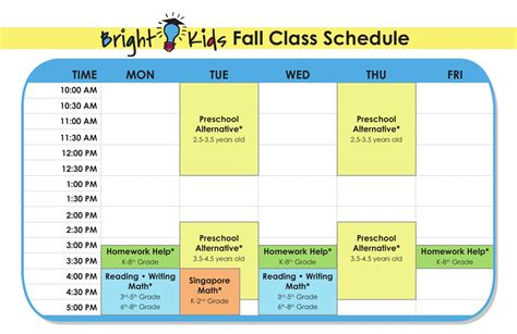 South Mba Class Schedule by Registration For Bright Chicago S Fall Programs Is