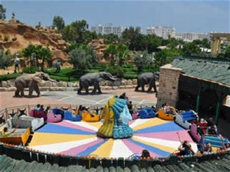 theme park yasmine hammamet carthage land amusement park at hammamet parkscout de