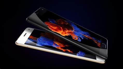 Harga Lenovo Zuk Edge 11 lenovo zuk edge vs galaxy s7 edge 4gb ram phones battle