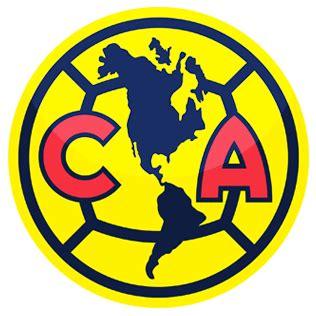 logo america 512x512 club am 233 rica kits 2017 2018 league soccer kuchalana