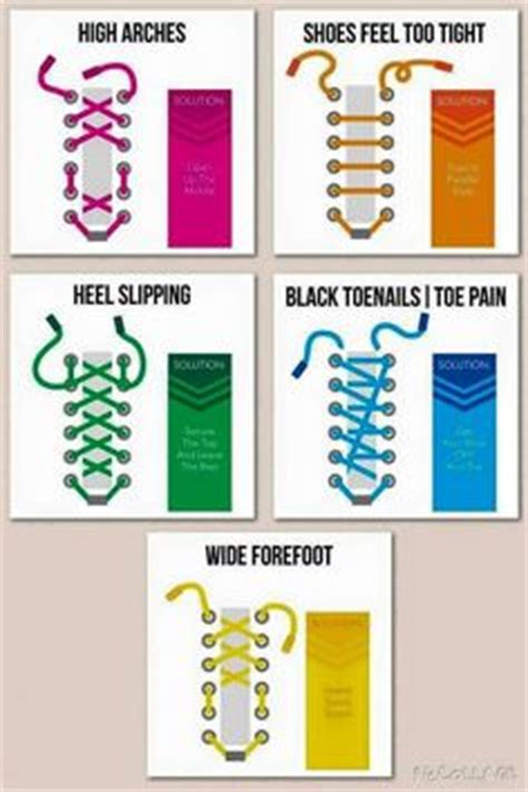 shoe tying methods for 1000 images about shoes laces on tieing shoe