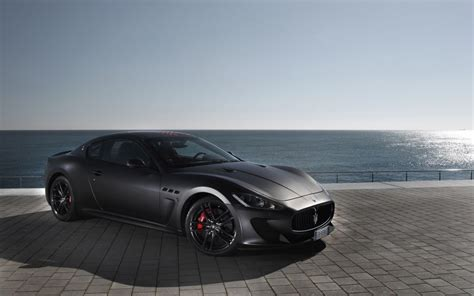 gran turismo maserati matte how ridiculous the maserati granturismo mc stradale gets