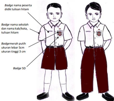 Scholar Seragam Sekolah Celana Biru Smp Panjang Nomor 31 permendikbud nomor 45 tahun 2014 tentang pakaian seragam sekolah pendidikan kewarganegaraan