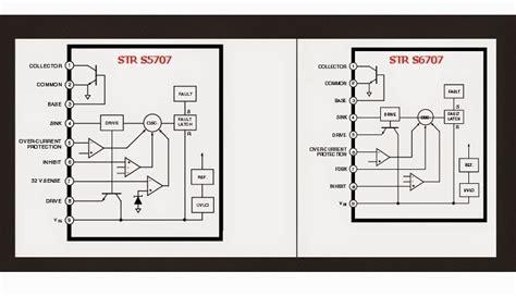 solder pecebeq modif str s 6707 s 5707