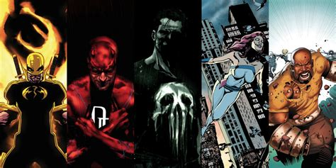 are marvel s netflix shows better than their movies marvel s the defenders hires daredevil season 2 showrunners