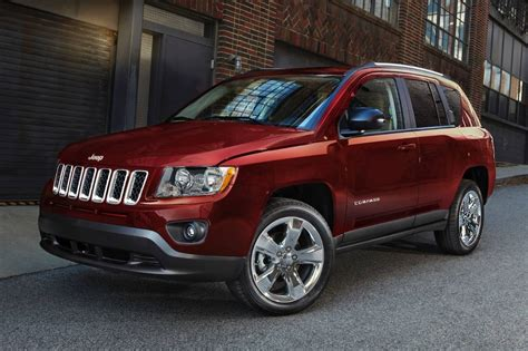 jeep compass limited used 2014 jeep compass pricing features edmunds