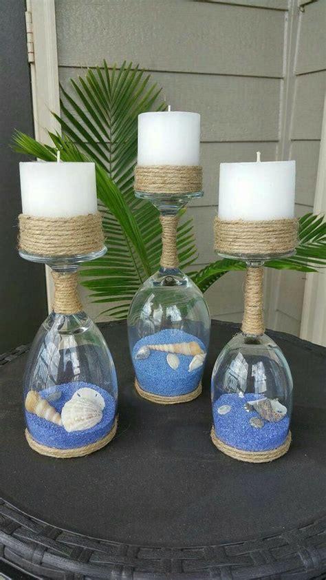 theme centerpieces best 25 sea wedding theme ideas only on