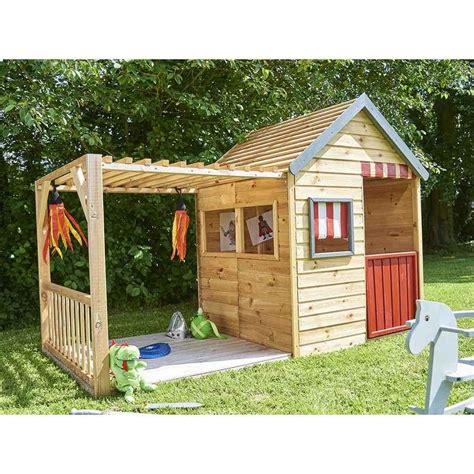 Cabane Jardin Bois Enfant 2395 by Cabanes Pour Enfants Comparez Les Prix Pour