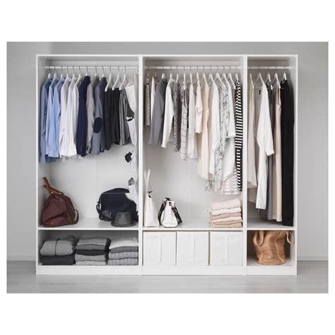 wardrobe accessories ikea pax wardrobe white 250x58x201 cm ikea