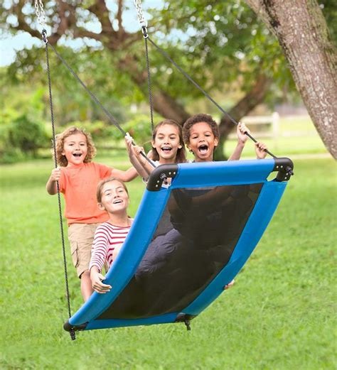 outdoor platform swing 1000 ideas about outdoor play equipment on pinterest