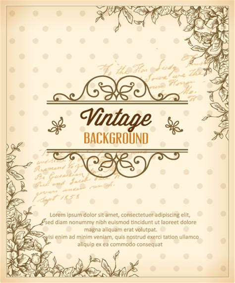 Kaos 3d Elengant Murah Go Logo Navy vintage background set 04 vector background free