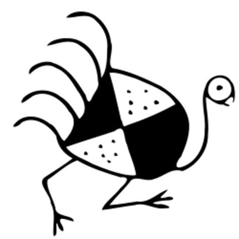 imagenes de simbolos indigenas dibujos de mapuches para imprimir imagui